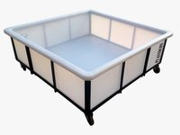 Material Handling Container