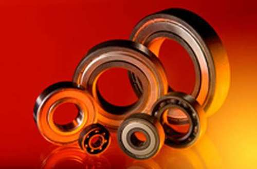 ENC 150 2RS High Temperature Bearings