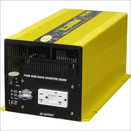 Home Power Inverter