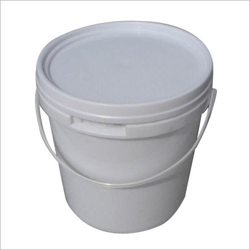 Agrochemical Buckets