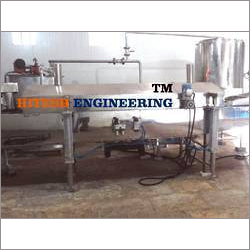 Snacks Frying Line