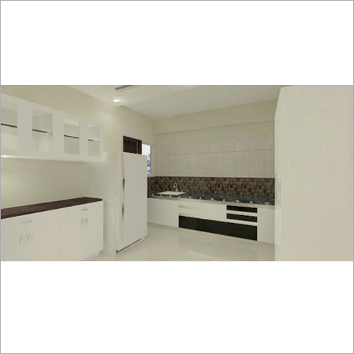 Decorative Kitchen Interior Design Service