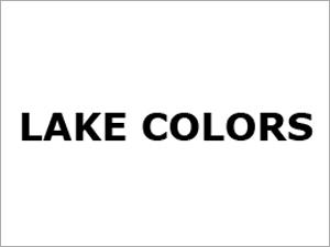 Lake Colors