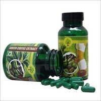Green Coffee Extract Chlorogenic Acid