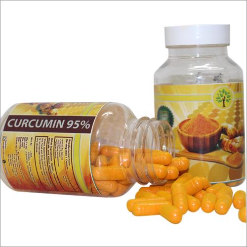Curcumin Capsules
