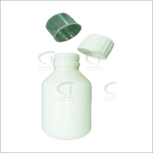 Dry Suspension Bottle