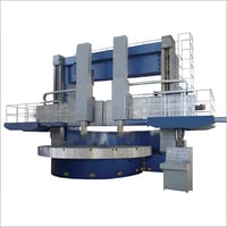 CNC Vertical Machining Machine