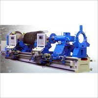 Rotor Turning Lathes & Facing Lathes