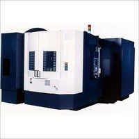 CNC Horizontal Machining Machine