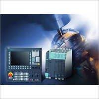 CNC Controller Integration & Upgradation