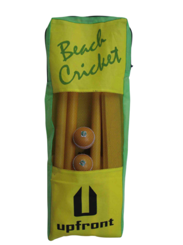 Beach Cricket Set Bag