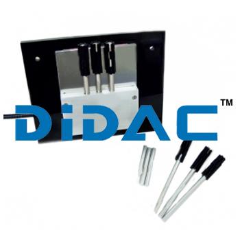 Heat Pipe Investigation Accessory