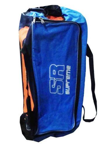 Duffle Bag with Wheel 2