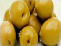 Olives Aceitunas