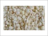 White Splited Maize
