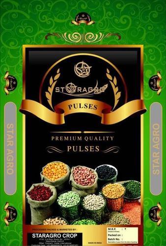 Star Agro Pulses