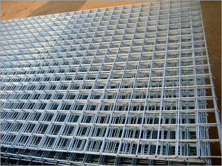 Chain Link Wire & Welded Mesh Products