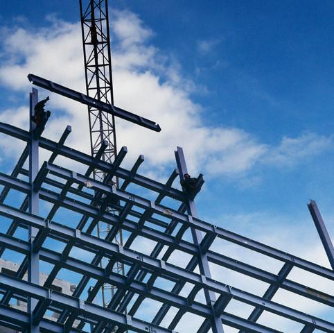 Civil Infrastructure Construction