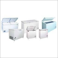 Horizontal Freezer
