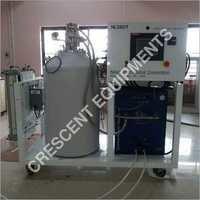 Liquid Nitrogen Plant