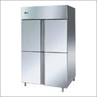 Stainless Steel Freezer and Cooler