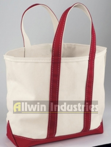 Cotton Boat Bags