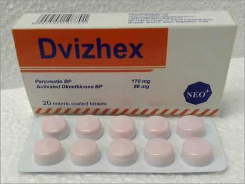 Dvizhex Tab