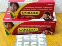 Larcold Tab