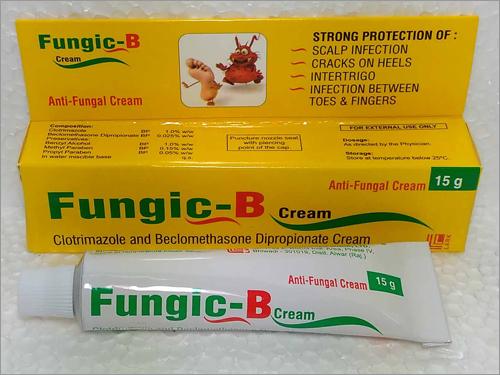 Fungic-B Cream