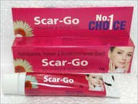 Scar-Go Cream