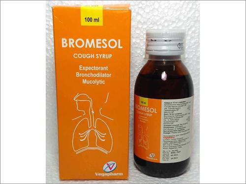 Bromesol Syrup