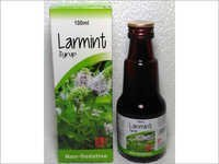Larmint Syrup