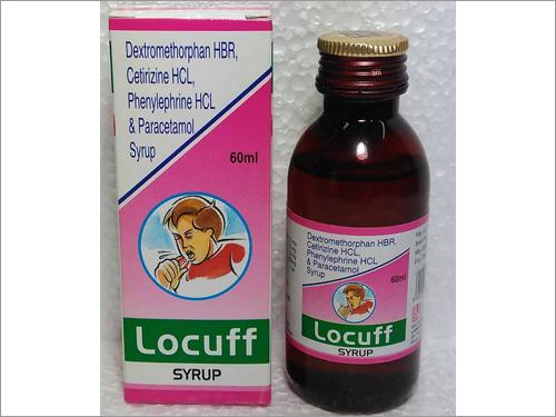 Locuff Syrup