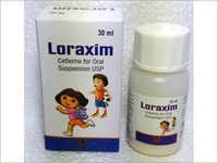 Loraxim Dry Syrup