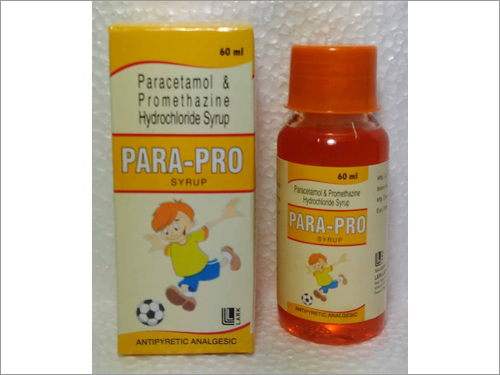 Para-Pro Syrup