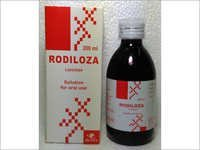 Rodiloza Solution