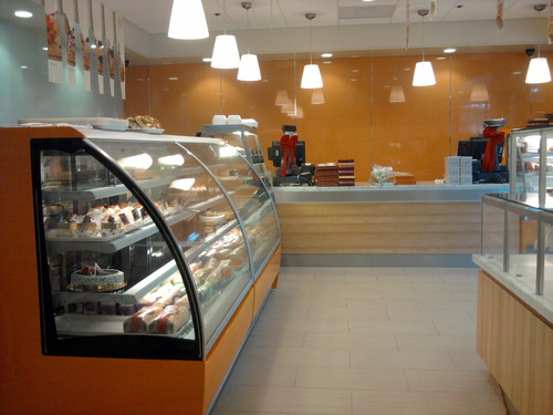 Shops Interior Designing Services