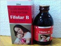 Fifolar B Syrup