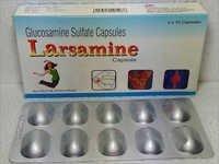 Larsamine Caps