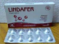 Lindafer Caps