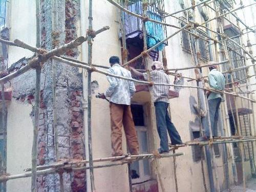 Structural Repairs Services
