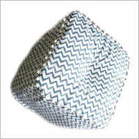 Hand Block Printed Pouf Covers