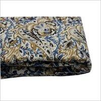 Block Print Cotton Fabric