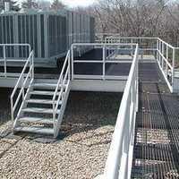 Platforms Fabrication Services
