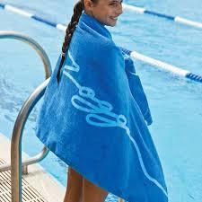 Swimming Towels