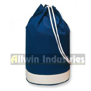 Drawstring Duffle Bag