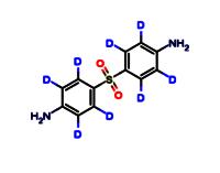 Dapsone-13C12