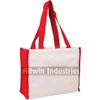 Box Gusseted Tote Bags