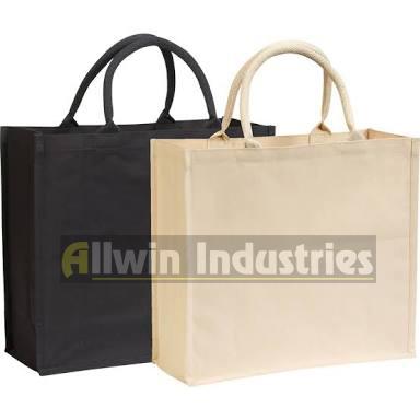 Rope Handle Laminated Bags
