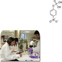 Para Nitrophenylphosphate 330-13-2